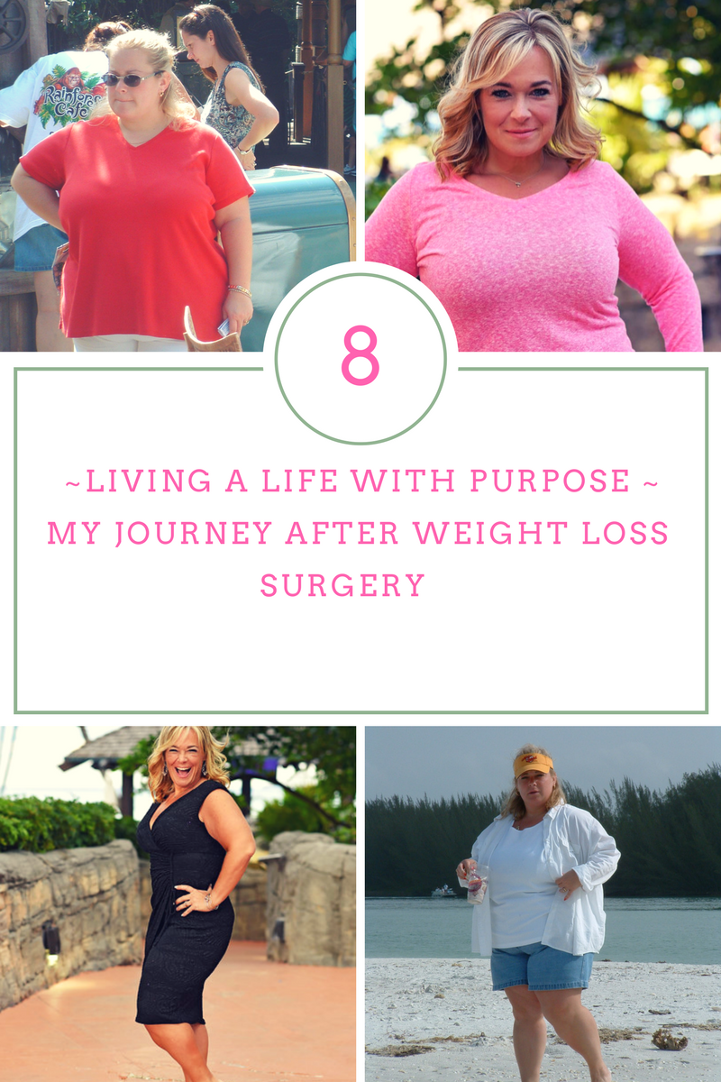 Life after weight loss dating